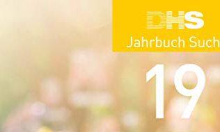 jahrbuch Sucht 2019